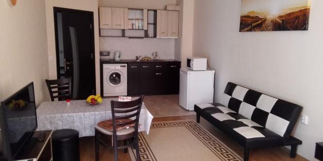 Апартаменти Иванови