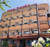 Family hotel Plovdiv