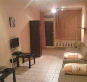 Separate room Pirogov