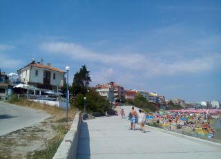 Квартира за туристи Николови