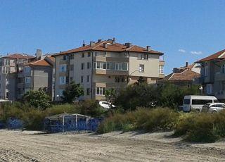 Апартамент Бдин на плажа