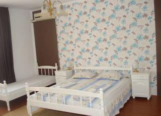 Апартаменти Гюмови