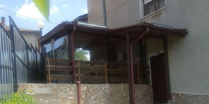 Къща Бисер Пехливанчев