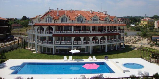 Апартамент Аполониа