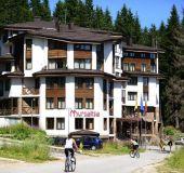 Hotel MPM Mursalitsa Hotel