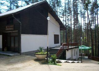 Семеен хотел Старопланинец