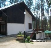 Family hotel Staroplaninec