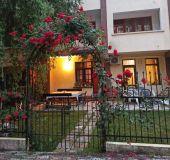 Family hotel Zlatina