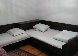 Квартира Тетима