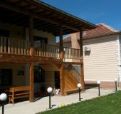 House Sunny house