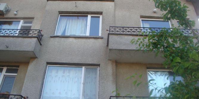 Квартира Боралиеви