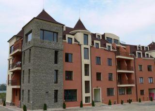 Апартамент Замъка Янев