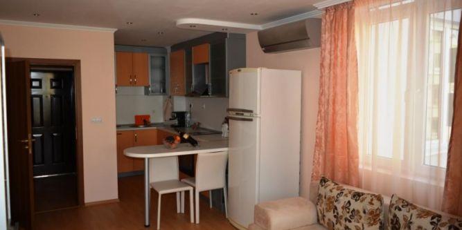 Апартамент Женя