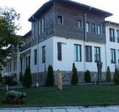 Family hotel Chateau Slatina