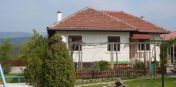 Къща Машко