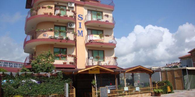 Семеен хотел СИМ