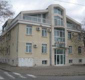 Hotel Military club