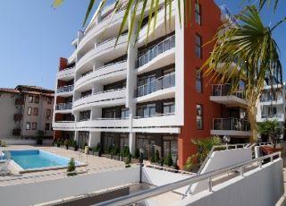 Апартамент Лазур 5