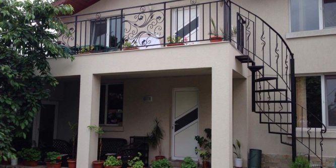 Апартаменти Тодорови