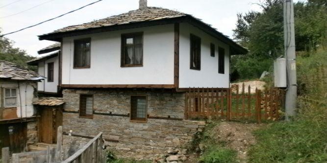 Григорова къща