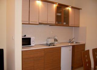 Апартамент комплекс Релакс