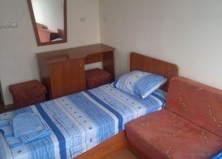 Квартира Реинбоу
