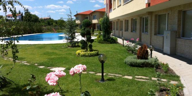 Апартамент Розалица 1