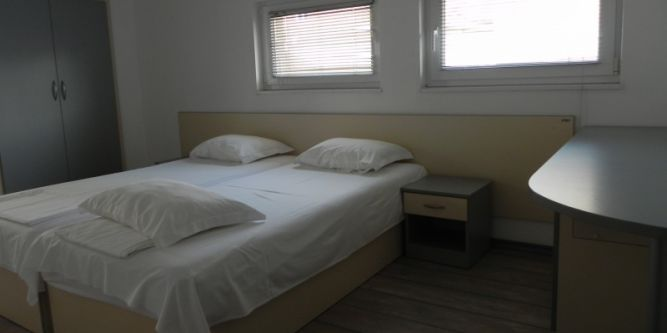 Апартамент Ванеса