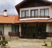 Family hotel Hotel Balkan paradise BB