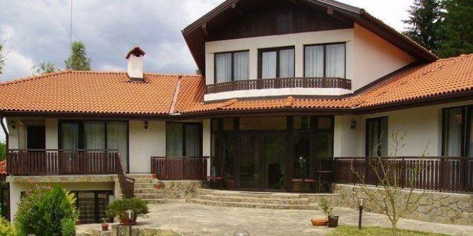 Хотел Балкан Парадайс BB