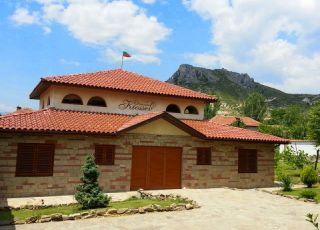 Къща Винарска изба Кьосев