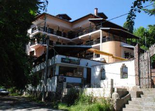 Хотел Илинден