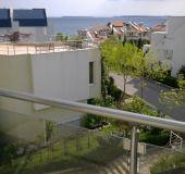 House Blu sky villa