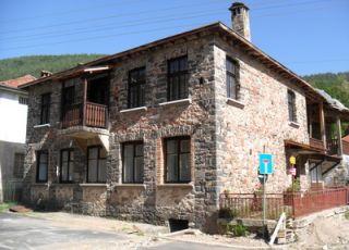 Къща за гости Изерови