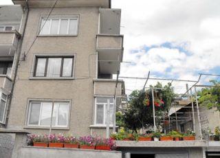 Квартира Виденова