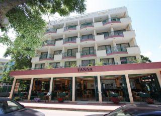 Хотел Таня