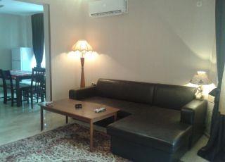 Апартамент Левкони 3
