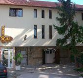 Family hotel Rai