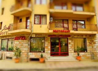 Семеен хотел Мира