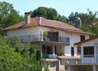 Къща Старият Колар