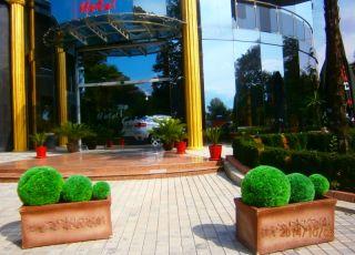 Хотел Кабана
