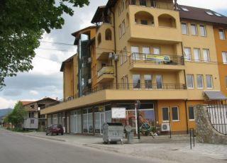 Апартамент МариянаБ