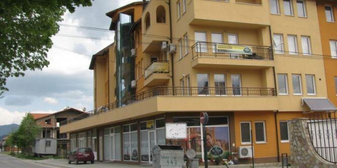 Апартаменти МариянаБ