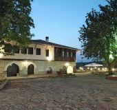 House Bulgarka