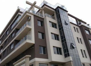 Апартамент Левкони 4