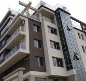 Apartment Levkoni 4