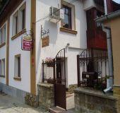 House Achevata house