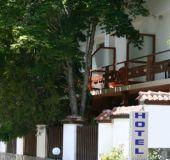 Family hotel Pchelina