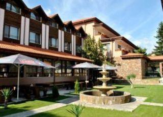 Хотел Ивелия