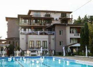Хотел Барото